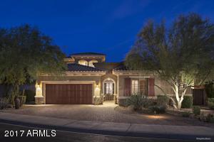 9831 E Edgestone Drive, Scottsdale, AZ 85255