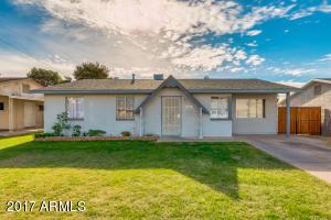 6235 W Keim Drive, Glendale, AZ 85301