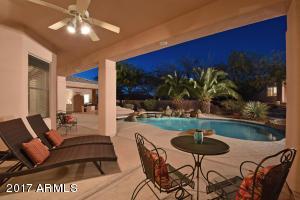 9214 E VIA DEL SOL Drive, Scottsdale, AZ 85255