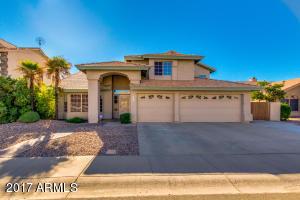 6719 W ORAIBI Drive, Glendale, AZ 85308