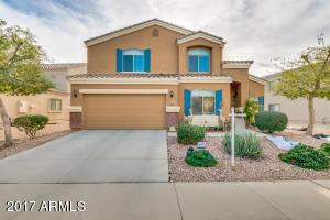 23591 W hidalgo Avenue, Buckeye, AZ 85326