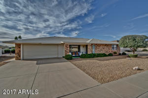 18202 N ALYSSUM Drive, Sun City West, AZ 85375