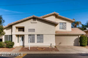 1302 E LIBERTY SHORES Drive, Gilbert, AZ 85234