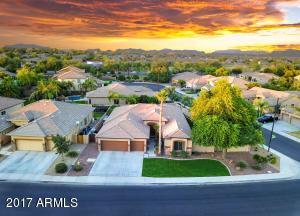 3984 E MEADOWVIEW Drive, Gilbert, AZ 85298