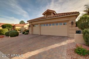 10905 E SPRING CREEK Road, Sun Lakes, AZ 85248