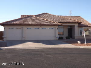 11084 W BURNETT Road, Sun City, AZ 85373