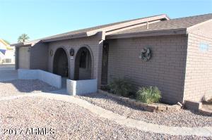 507 S 80TH Place, Mesa, AZ 85208