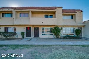 4805 W MARLETTE Avenue, Glendale, AZ 85301