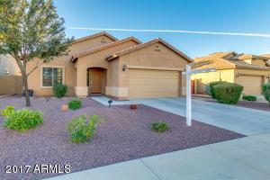 10927 E Starkey Avenue, Mesa, AZ 85212