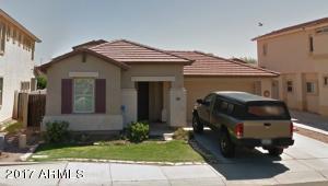 1821 E PATRICK Street, Gilbert, AZ 85295