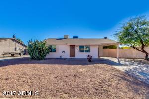 4109 E WINCHCOMB Drive, Phoenix, AZ 85032