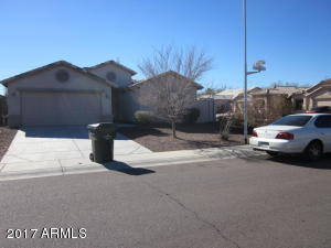 4417 W DUNBAR Drive, Laveen, AZ 85339