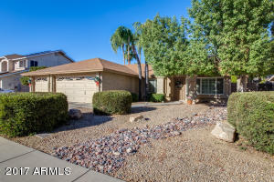 4446 W CREEDANCE Boulevard, Glendale, AZ 85310