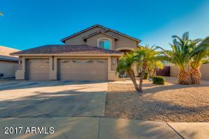 16413 W SANDRA Lane, Surprise, AZ 85388