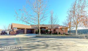 12505 E ORANGE ROCK Road, Dewey, AZ 86327