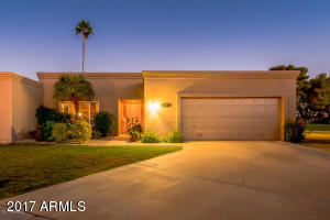 7937 N Via Azul, Scottsdale, AZ 85258