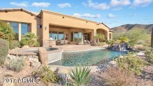 8163 E ECHO CANYON Street, Mesa, AZ 85207