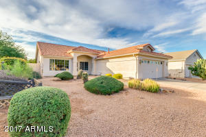 9107 E COOPERS HAWK Drive, Sun Lakes, AZ 85248