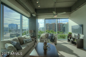 Property for sale at 1 E Lexington Avenue Unit: 403, Phoenix,  Arizona 85012