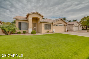 729 N Ocotillo  Lane Gilbert, AZ 85233