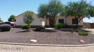 28227 N 225TH Avenue, Wittmann, AZ 85361