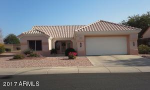 13914 W RICO Drive, Sun City West, AZ 85375