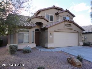 4545 W FAWN Drive, Laveen, AZ 85339