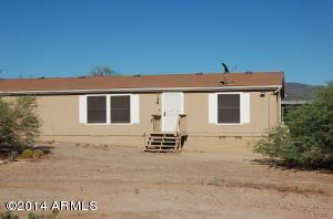 45009 N 6TH Street, New River, AZ 85087