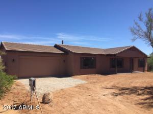 10651 N DUMONT Trail, Casa Grande, AZ 85122
