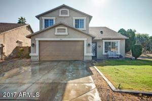 8963 W SIERRA VISTA Drive, Glendale, AZ 85305