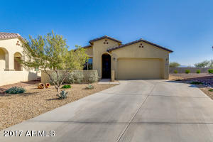 16837 S 175TH Avenue, Goodyear, AZ 85338