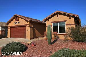9854 E PROSPECTOR Drive, Gold Canyon, AZ 85118