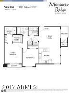 17850 N 68TH Street, 2171, Phoenix, AZ 85054