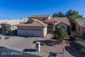 24717 S STONEY LAKE Drive, Sun Lakes, AZ 85248