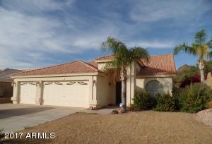 6126 W FALLEN LEAF Lane, Glendale, AZ 85310