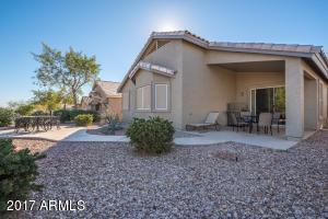 529 S 233RD Drive, Buckeye, AZ 85326
