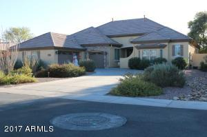 Property for sale at 753 E Fieldstone Place, Chandler,  Arizona 85249
