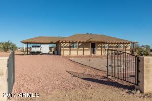21136 W Ocupado Drive, Wittmann, AZ 85361