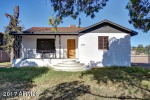 2256 W ELLA Street, Mesa, AZ 85201