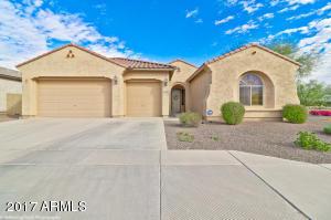 18208 W BUTLER Drive, Waddell, AZ 85355