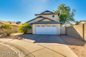 8707 W AMELIA Avenue, Phoenix, AZ 85037