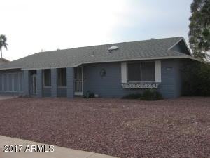 13147 W WILDWOOD Drive, Sun City West, AZ 85375