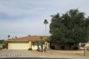 12302 W SWALLOW Drive, Sun City West, AZ 85375
