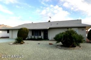 12523 W Skylark Drive, Sun City West, AZ 85375