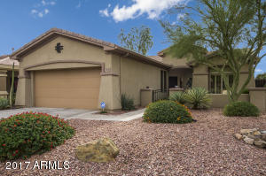 2347 W MUIRFIELD Drive, Anthem, AZ 85086