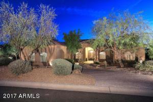 13059 E TURQUOISE Avenue, Scottsdale, AZ 85259