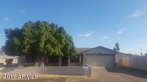 1027 N 60TH Avenue, Phoenix, AZ 85043