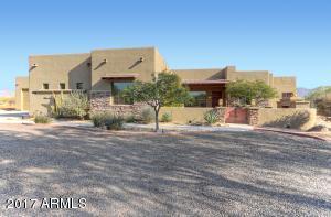 36721 N 25TH Street, Cave Creek, AZ 85331