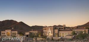 Property for sale at 10856 E Windgate Pass Drive, Scottsdale,  Arizona 85255