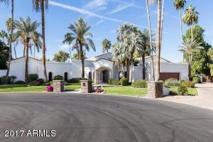 8436 N GOLF Drive, Paradise Valley, AZ 85253